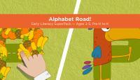 Alphabet Road!