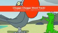 Chugga Chugga Word Track!