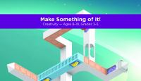 Make Something of It!