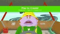 Play to Create!