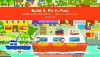 Build It. Fix It. Fun!