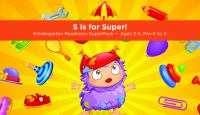 S Is for Super!