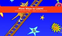 More Ways to Learn!