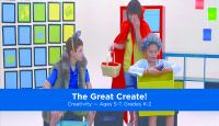 The Great Create!