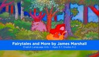 Fairytales and More by James Marshall