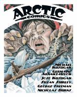 Image: Arctic Comics