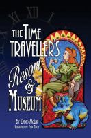 The Time Traveller's Resort & Museum