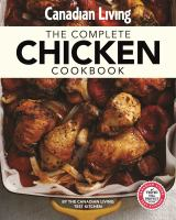 The Complete Chicken Cookbook