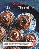 Make It Chocolate!