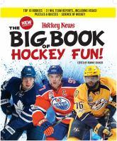 2017 Big Book of Hockey Fun