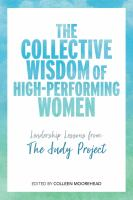The Collective Wisdom of High-performing Women