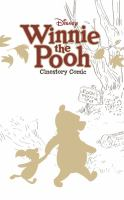 Winnie the Pooh Cinestory Comic
