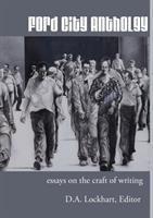 Ford City Workshop Anthology