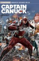 Captain Canuck, Volume 3