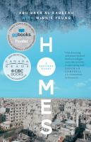 Homes : a refugee story