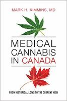 Medical cannabis in Canada : from historical lows to the current high