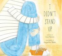 I Didn't Stand up