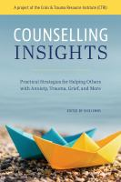 Counselling Insights
