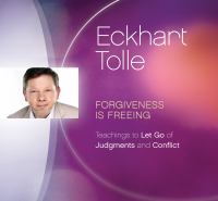 Forgiveness Is Freeing: Teachings To Let Go Of Judgments And Conflict