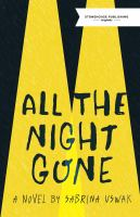 Media Cover for All the Night Gone