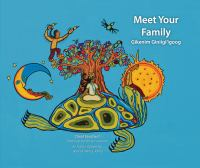Meet your Family cover