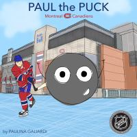 Paul the Puck