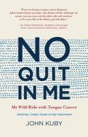 No Quit in Me