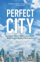 Perfect City