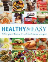 Healthy & Easy