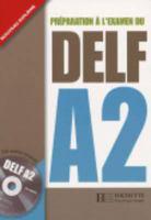 Préparation àℓ l'examen du DELF A2