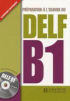 Préparation àl L'examen Du DELF B1