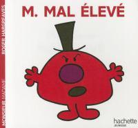 Monsieur Mal Élevé