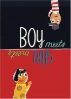 Boy Meets Girl / |C.  Raschka