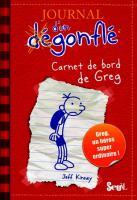 Carnet de bord de Greg Heffley