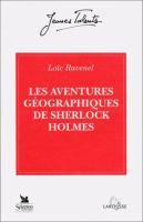 Les aventures géographiques de Sherlock Holmes