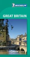 Michelin Green Guide Great Britain, 8e