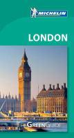 Michelin Green Guide London, 10e