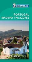 Portugal Madeira the Azores