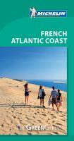 Michelin French Atlantic Coast