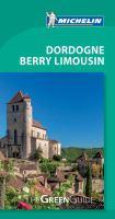 Dordogne, Berry, Limousin