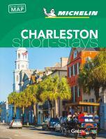 Michelin Charleston Short-stays