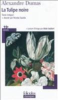 Image: La tulipe noire