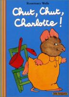 Chut, Chut, Charlotte!