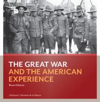 The Great War and the American Experience
