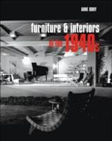 Furniture & Interiors of the 1940s