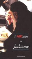 L'ABCdaire du judaïsme