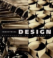 Industrial Design Reflection of A Century