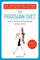 The Parisian Diet