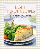 Light French Recipes