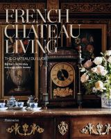 French Château Living